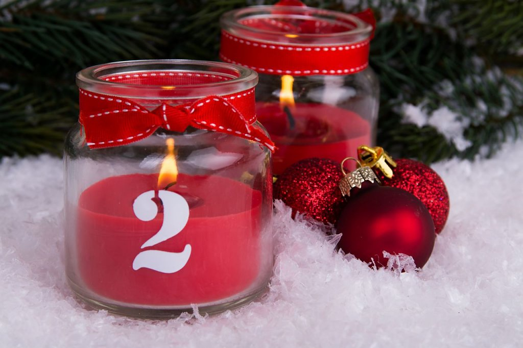 2. Advent (Foto: Fotolia)