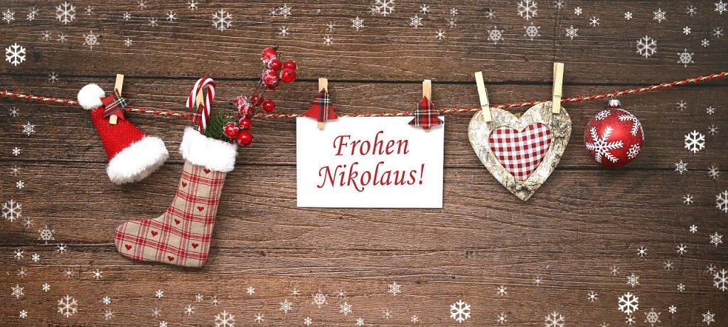 Frohen Nikolaus