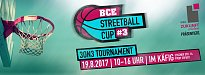 BCE Streetball Cup #3