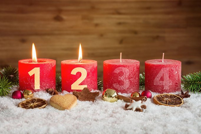 Zweiter Advent (Adobe Stock)